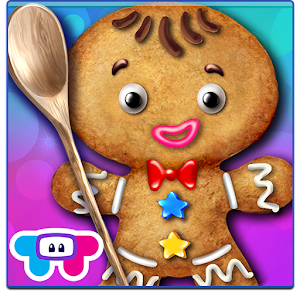 Gingerbread Crazy Chef for PC and MAC