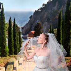Wedding photographer Nikolay Gorak (gorak). Photo of 21.08.2015