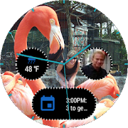 All Pictures Watch Face APK