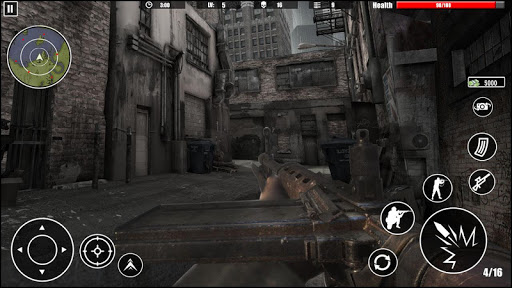 Call of The War WW2 : Last Battleground  screenshots EasyGameCheats.pro 2