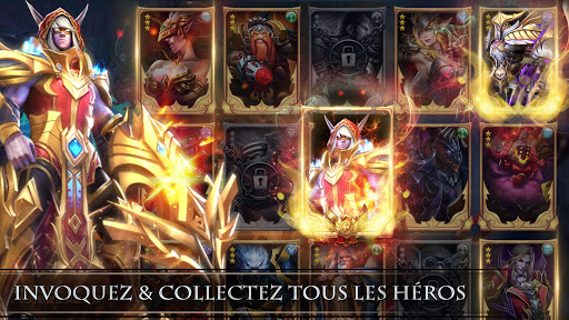 Trials of Heroes: L'Épreuve des Héros APK MOD screenshots hack proof 2