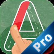 Alphabet Board Pro