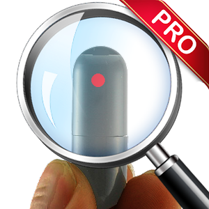Hidden Device Detector Cam Bug -PRO (No ADS) Latest version
