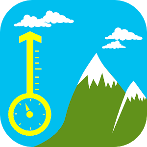 Perfect Altitude Meter Android Apps On Google Play - Altitude finder