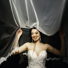 Wedding photographer Katya Bosova (BosoviPhoto). Photo of 18.05.2018