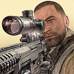 Sniper 3D – Duty Calls for PC and MAC