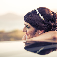 Wedding photographer Jerfi Şirin (jerfisirin). Photo of 13.02.2018