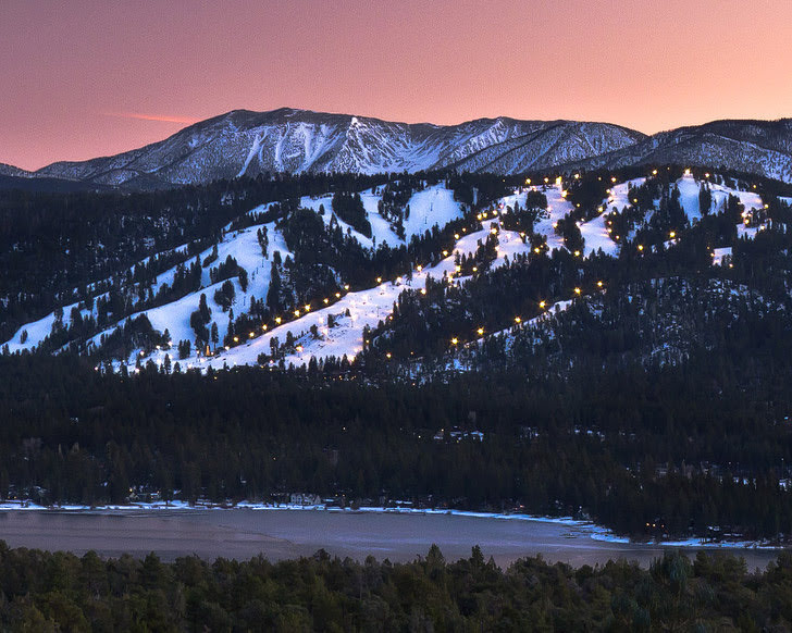 Big Bear (15 Most Popular Day Trips from Los Angeles).
