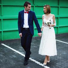 Wedding photographer Nikolay Zozulya (Nick14). Photo of 13.12.2016