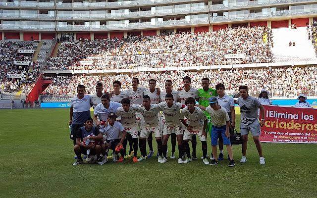 Club Universitario De Deportes Tab