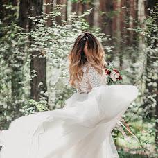 Wedding photographer Yuliya Gan (yuliagan). Photo of 16.08.2017