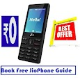 Book Free Jio Phone