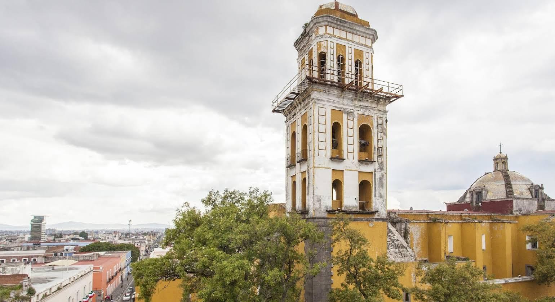 NH Puebla