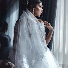 Wedding photographer Andrey Nezhuga (Nezhuga). Photo of 06.07.2016