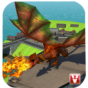 Flying Dragon Mania Simulation for PC and MAC