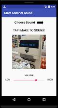 Store Scanner Sound (Checkout Beep Sound) screenshot thumbnail