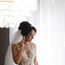 Wedding photographer Oleksandr Cimbalyuk (tsymbaliukphoto). Photo of 19.09.2018