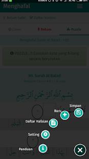 QuranMemo Community Majelis Menghafal Al-Quran - náhled