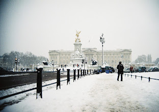 Photo: Királyi rezidencia