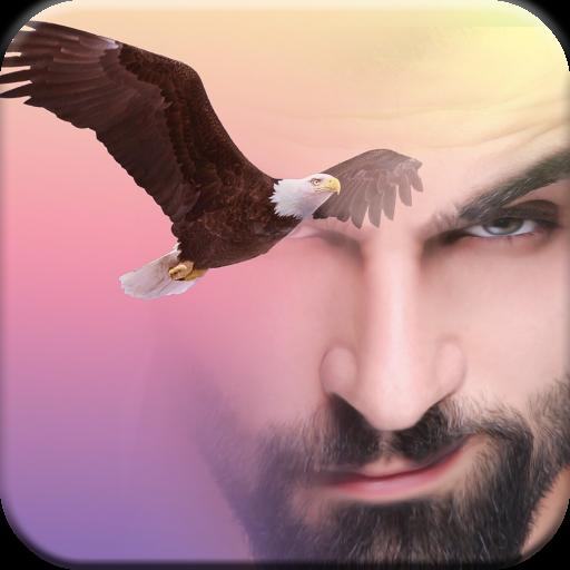 Birds Frame App Icon