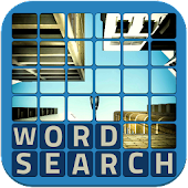 Wordsearch Revealer - Sky