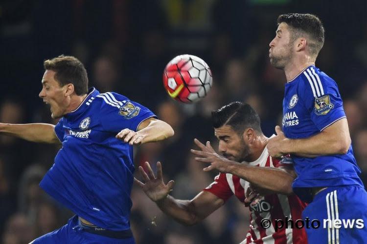 """Lof voor Hazard van Chelsea-spelers: """"Hij kan altijd wedstrijden beslissen"""