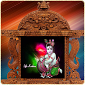 Krishna Screen Lock