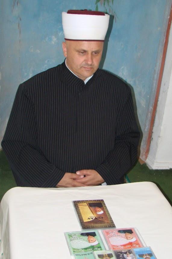 Hafiz Emin ef. Tucović