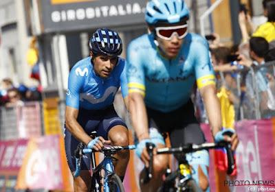 Na geslaagde overgang naar de bergen heeft Giro-organisatie nog meer om over na te denken