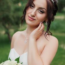 Wedding photographer Natalya Erokhina (shomic). Photo of 03.08.2017
