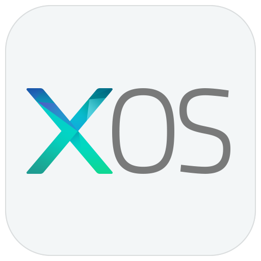 XOS - 2019 Launcher,Theme,Wallpaper Icon