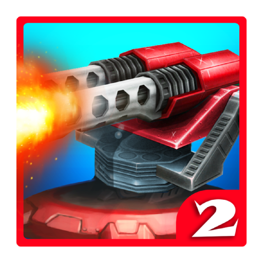 Galaxy Defense 2 (Tower Defense Games) file APK for Gaming PC/PS3/PS4 Smart TV