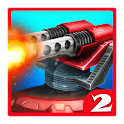 Galaxy Defense 2: Transformers icon