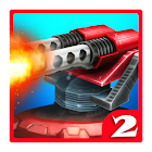 Galaxy Defense 2 (Tower Defense Games) icon