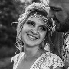 Wedding photographer Margarita Laevskaya (margolav). Photo of 12.09.2018