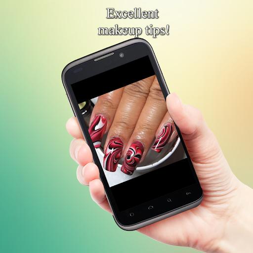指甲护理|玩娛樂App免費|玩APPs