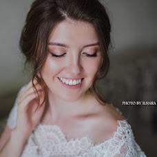 Wedding photographer Ilnara Shigapova (ilnara). Photo of 22.08.2016