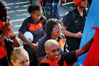 Photo: Homeless World Cup Poznań 2013 Piłka uliczna fot. DeKaDeEs