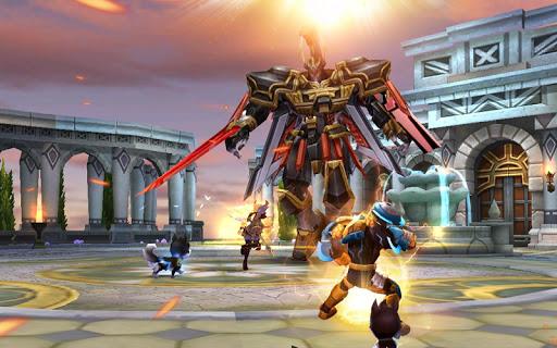 Sword of Chaos - Arma de Caos ss2