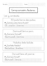 Photo: Comprension lectora-1a