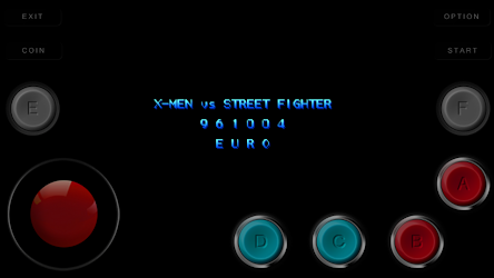 Code Xmen Vs Street Fighter for Android – APK Download 3