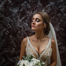 Wedding photographer Roman Dray (piquant). Photo of 05.10.2018