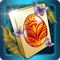 Mahjong Skies: Easter Party icon