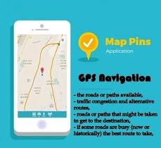 GPS Navigation That Talks - screenshot thumbnail 03