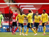 Arsenal voert gesprekken met Amadou Diawara