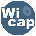 Wicap. Network sniffer Demo icon