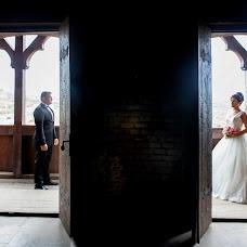 Wedding photographer oprea lucian (oprealucian). Photo of 08.01.2017