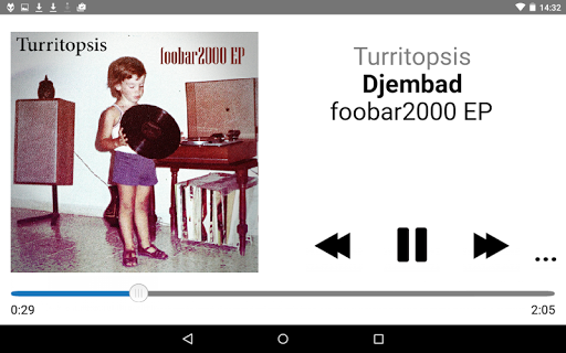 foobar2000 1.1.55 16