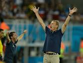 Le fils de Jürgen Klinsmann obtient sa première sélection nationale