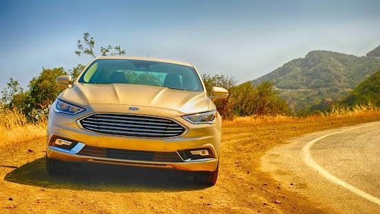 Ford Fusion - فورد فيوجن - náhled